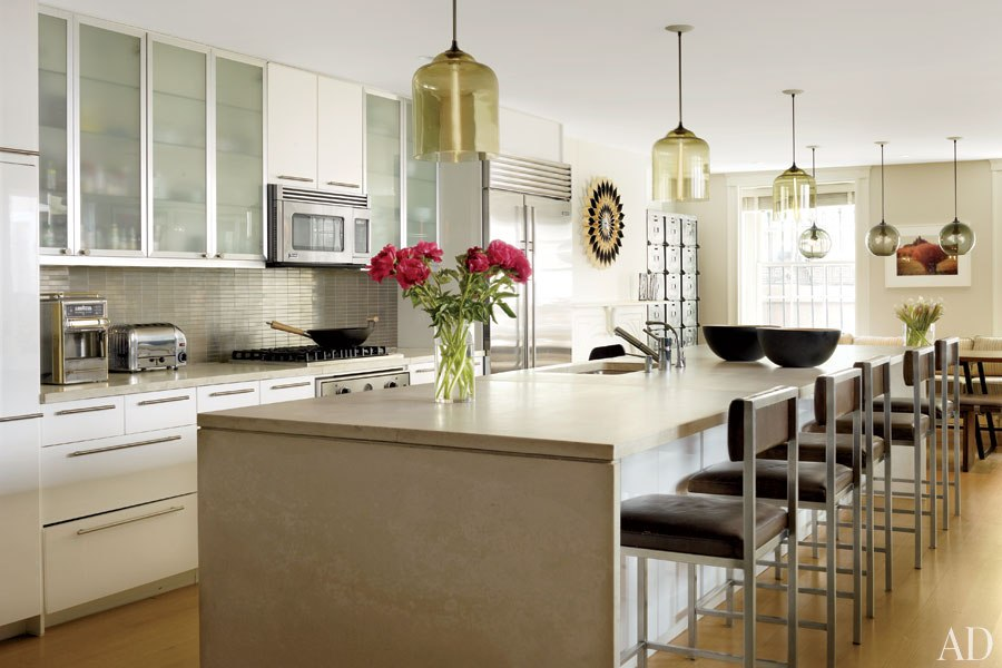 Modern lighting blog bell jar and binary pendants in industrial chic mozeypictures Images
