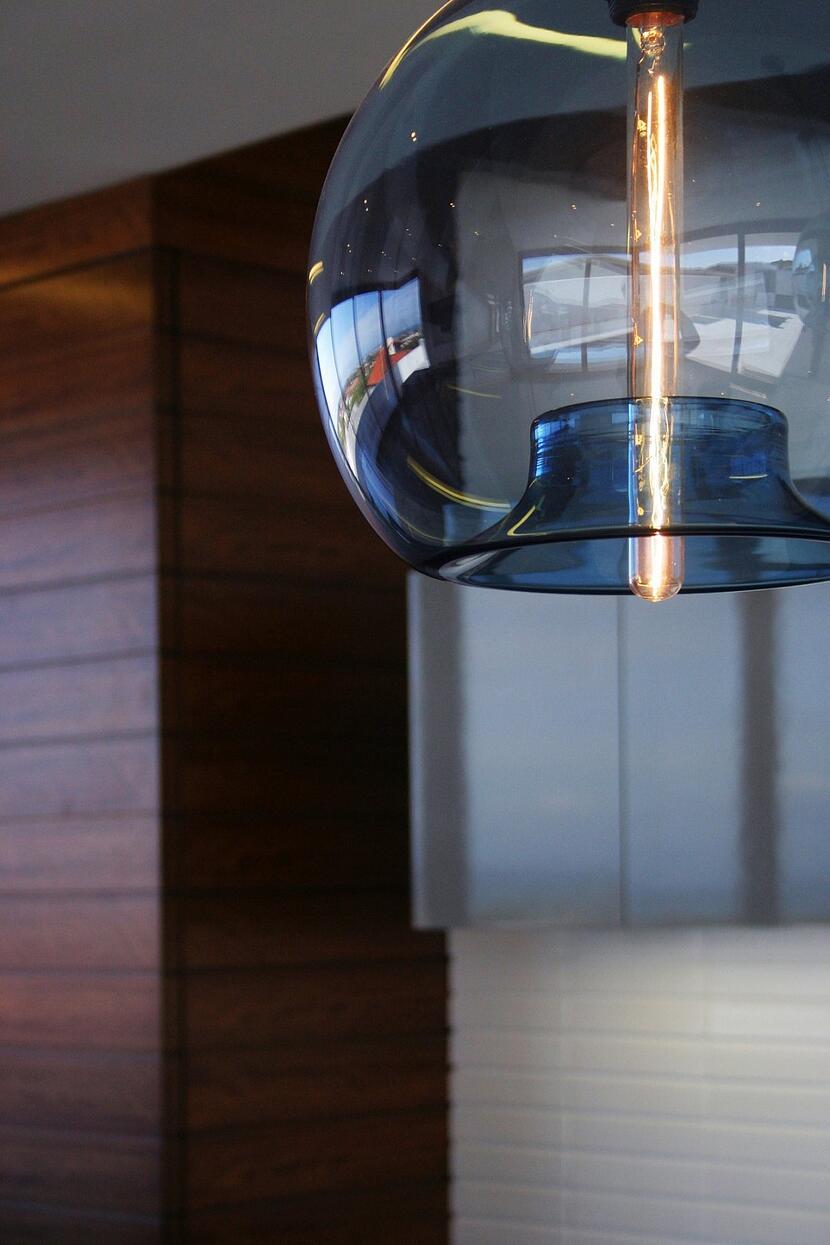 Stamen pendants in harborview hills niche stamen modern pendant aloadofball Choice Image
