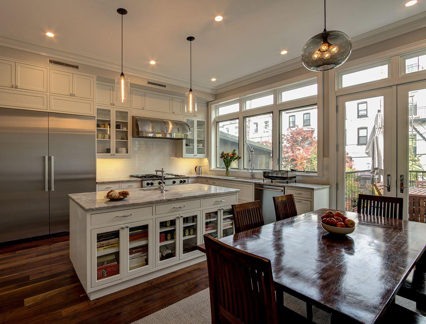 Niche Modern Pendants find a home in Brooklyn