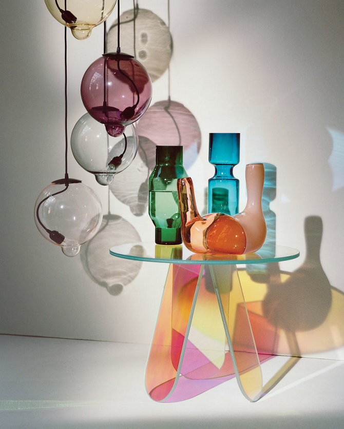 Check out Niche Modern Vases in the T Magazine!