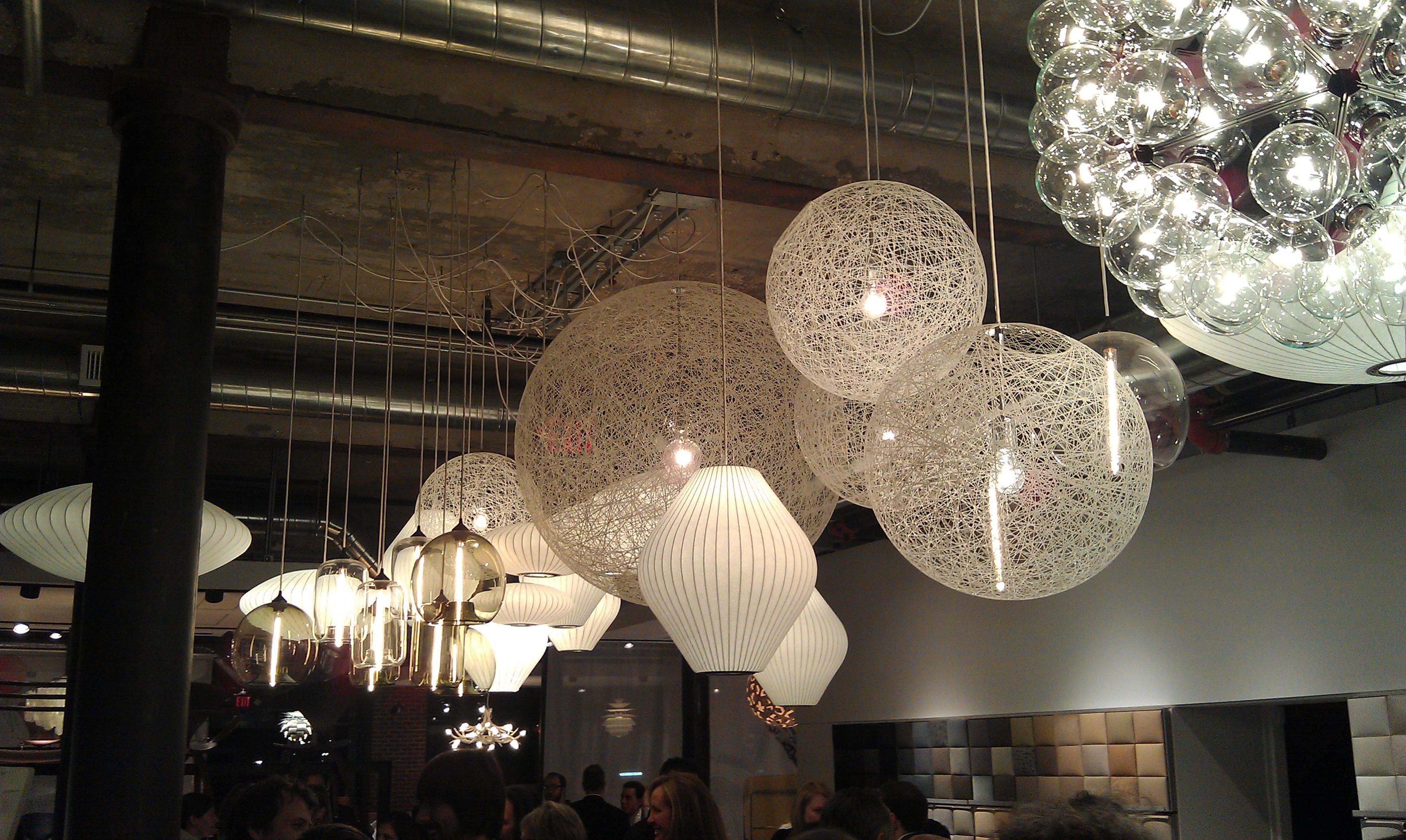 Modern Lighting Blog