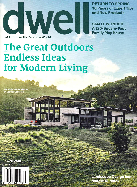Niche Modern Luxe Carafe Set Featured in Dwell Magazine