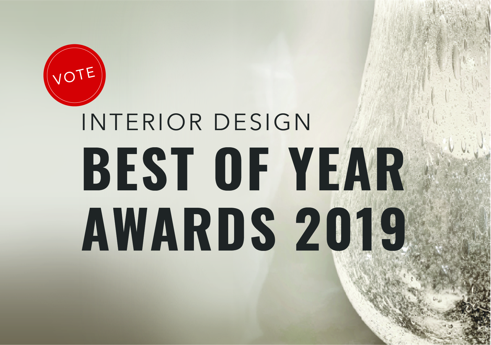 2019 Best of Year - Interior Design Awards