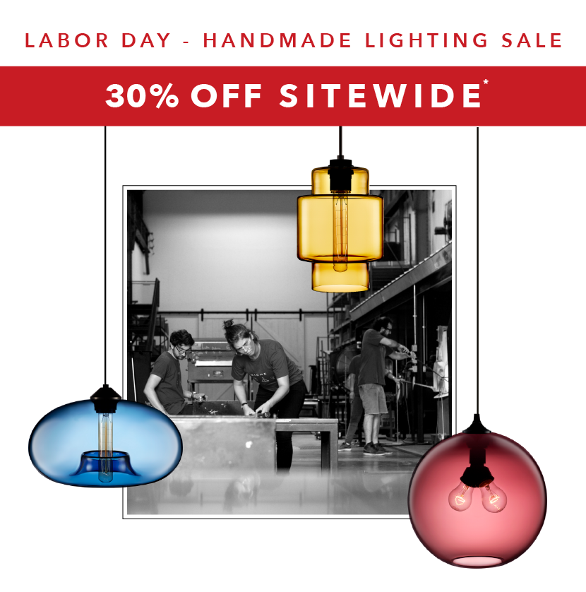 Take 30% OFF Labor Day Sale!
