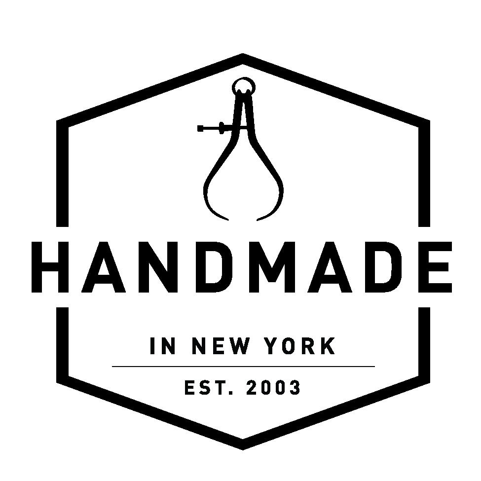 Handmade in New York logo
