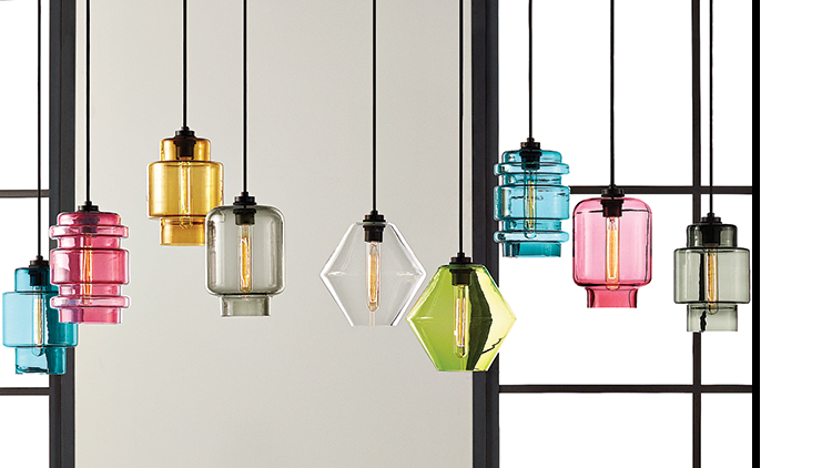 modern lighting company introduces new products