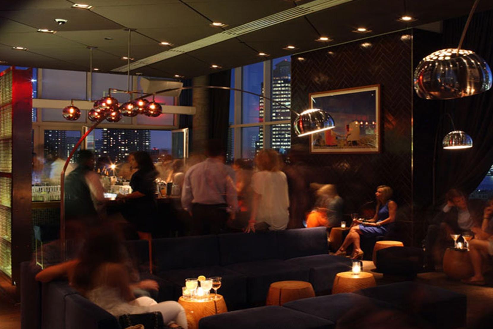 modern bar lighting. Modern-Bar-Lighting-Jimmy-Soho-Quill-Chandelier.jpg Modern Bar Lighting M