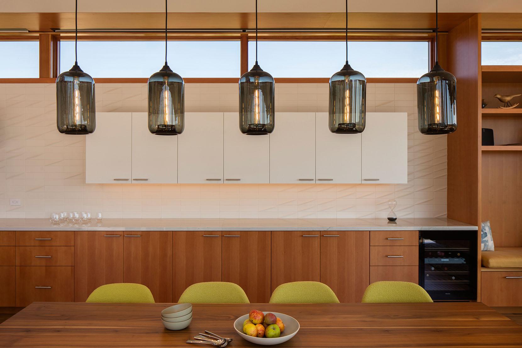 Modern Dining Room Lighting Project Pages G Ellen