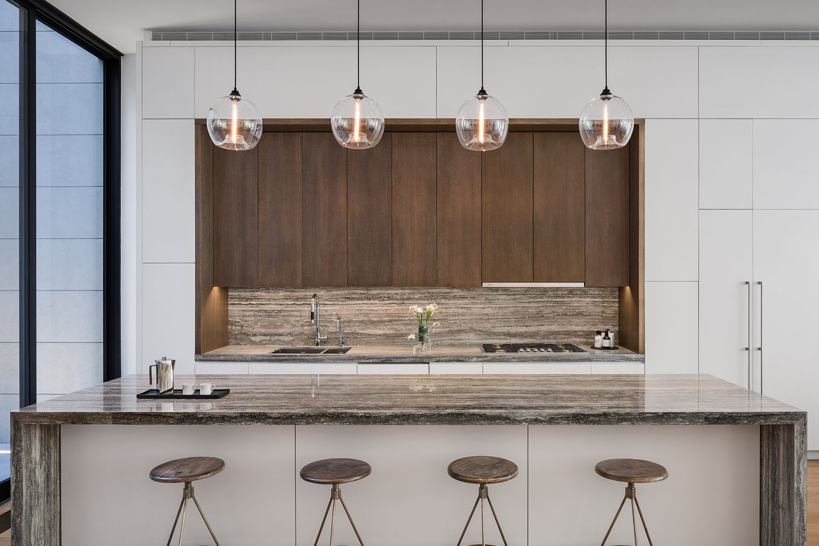 niche pod modern pendants kitchen island lighting. + READ MORE · Lighting-Project-Pages_0007s_0015_Kitchen-Multi-Pendant -Chandelier-Modern-Lighting. Niche Pod Modern Pendants Kitchen Island Lighting C