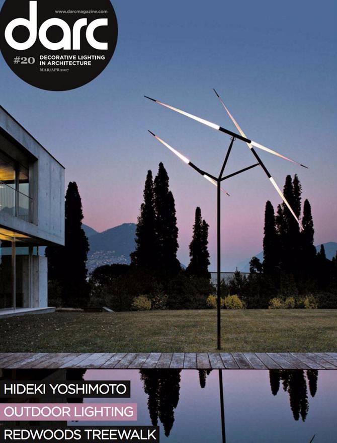 Darc Magazine - March/April