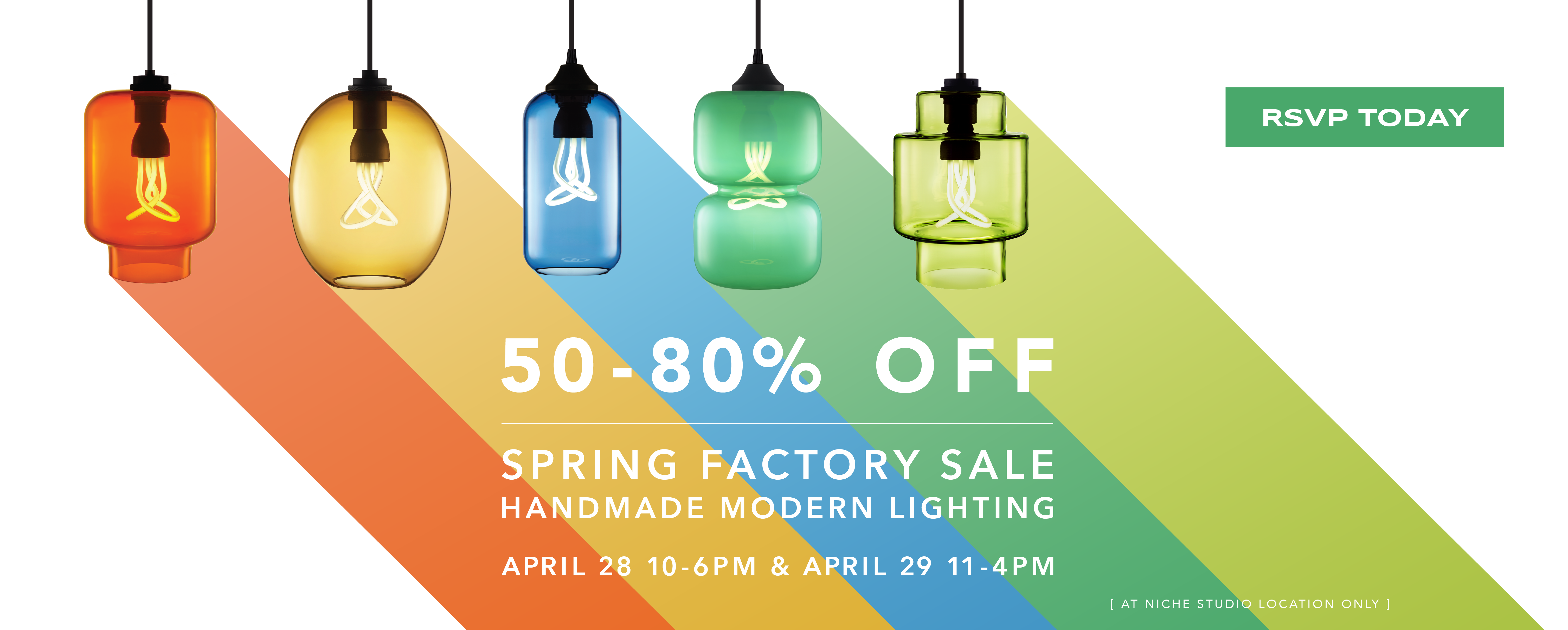 Spring Factory Sale