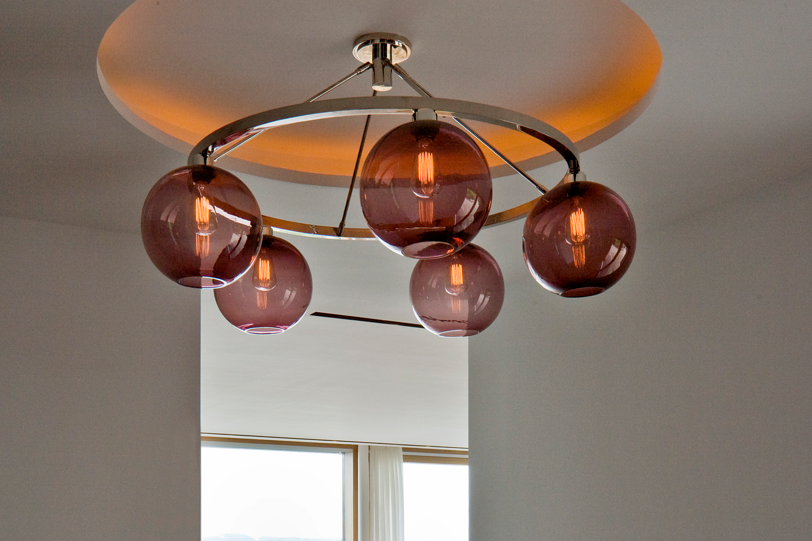 Modern lighting blog niches modern chandelier collections have customizable features to make designing your own contemporary fixture easy our modern chandeliers are perfect arubaitofo Images